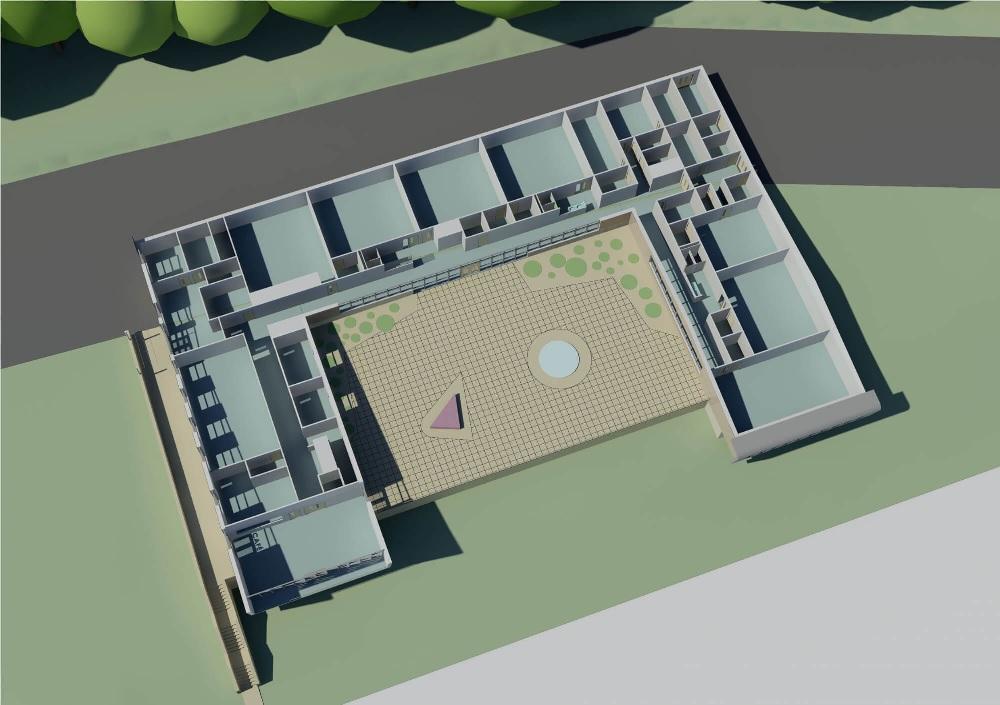 Esh Build appoints Elite for M&E at new Ravenscliffe High School Educational Centre