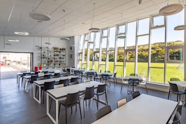 EES PROJECT: Ravenscliffe@Springhall, Halifax