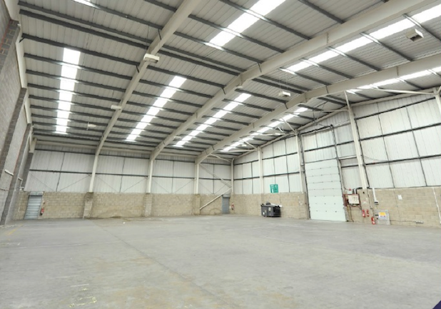 Elite Southmoor Industrial Estate Intermal
