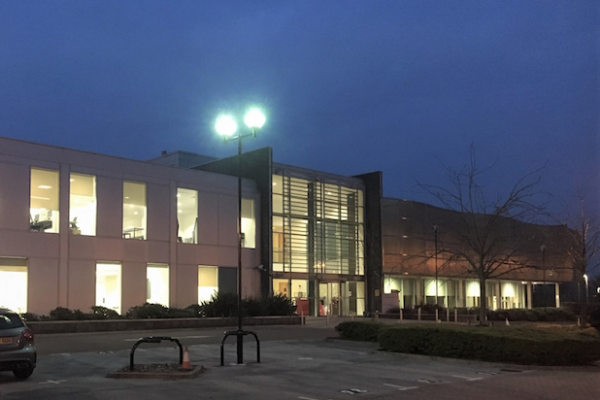 EMS PROJECT: Thorpe Park, Leeds